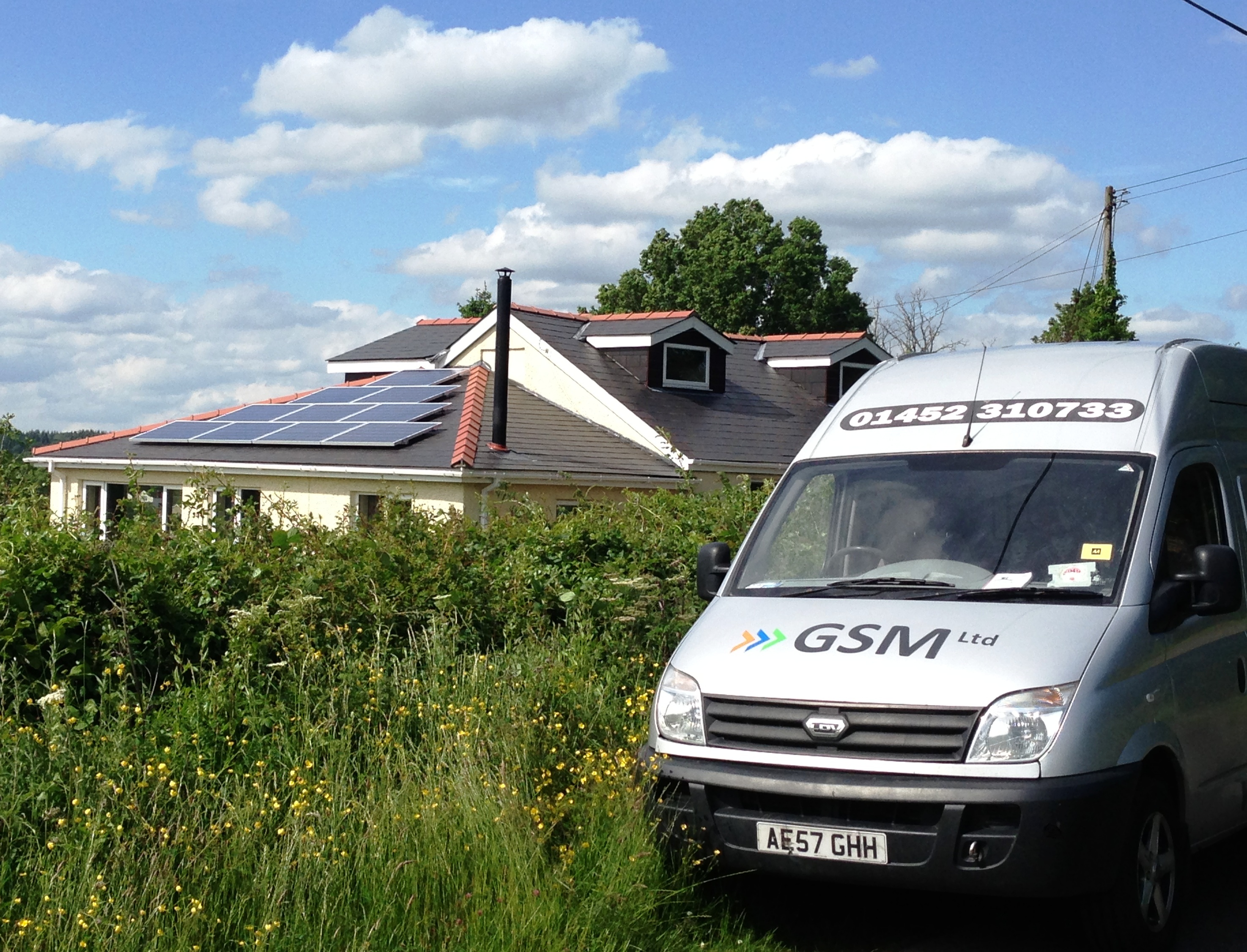 Service and Advice from GSM can help you maximise space and save energy costs.
