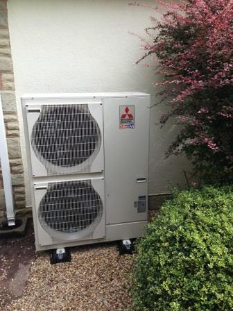 Recently installed by GSM Limited, Newent for our customers in Hereford.