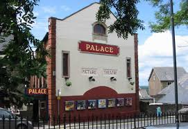 GSM Limited are delighted to have been chosen to install heating and cooling at the Palace Cinema, Cinderford.