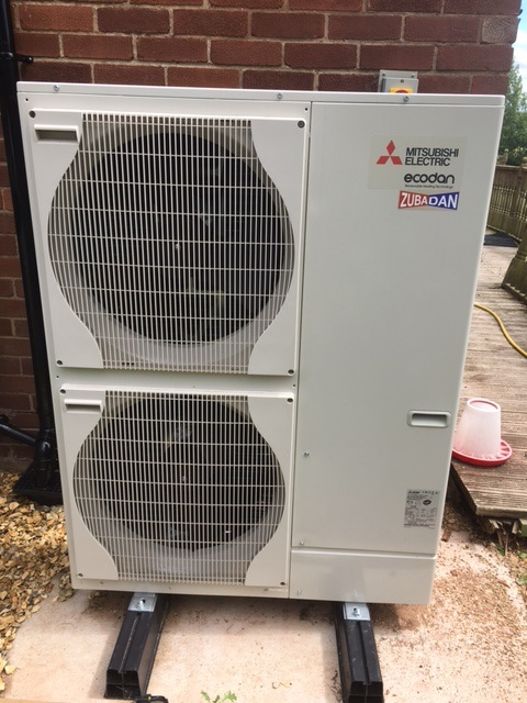 Find out how you can benefit from Heat Pump Technology call GSM Limited