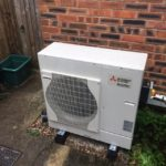 Air Source Heat Pumps are brilliant  for lots of reasons and we've installed hundreds, so if you want to find out more call us.