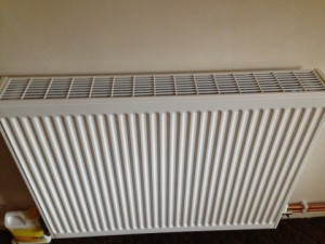 Upgrading radiators, more efficiency,better all round home heating