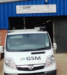 GSM Limited able to help at our workshop with your metal work, welding and fabrication. Call us on 01531 - 828 782