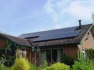 GSM Newent continue to help customers with their Solar Panel installations. Feel free to call us for more information and site visits if you wish.